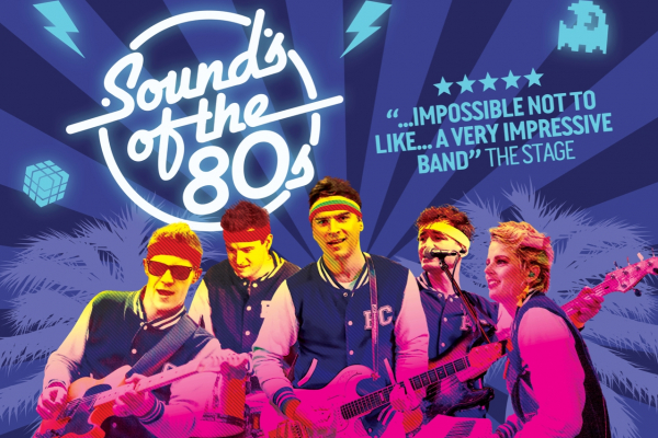 Sounds of the 80s with The Zoots